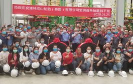 Prinx Thailand Produces First Radial Tire for Commercial Trucks