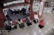 Nissan Develops Chair to Make Queuing Easier