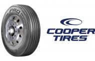 Cooper Tire Launches Second Generation PRO Series™ Long Haul Steer 2 Tire
