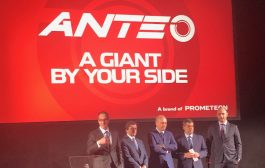 Prometeon Adopts Multi-brand Approach with Launch of Anteo Truck Brand