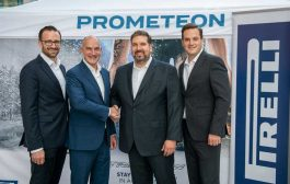 Prometeon Finalizes Partnership Agreement with Alltrucks Truck & Trailer Service