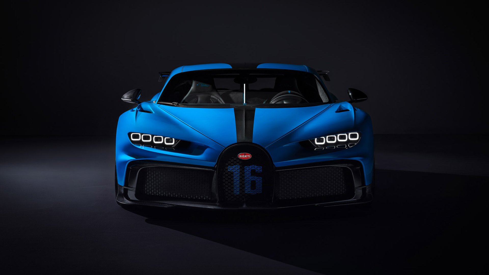 Bugatti Unveils New Chiron Variant Built For Better Cornering ...