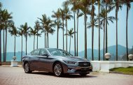 INFINITI of Arabian Automobiles puts the 'Q' in quintessential with the Q50 and Q60