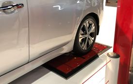 Hunter Engineering Launches Tire Tread Depth Measuring Tool