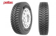 RC-700 PLUS - MIXED SERVICE TRUCK TIRES