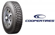 Cooper Tire Launches Roadmaster RM351 HD Mixed Service Drive Tire