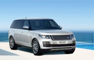 NEW 48V MILD HYBRID DIESEL JOINS PLUG-IN ELECTRIC  RANGE ROVER