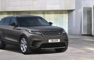 Elegance And Wellbeing More Choices For Range Rover Velar
