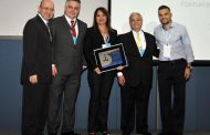 •	 Radici Group Receives Awards for Automotive Components