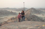 Chevrolet Middle East Celebrates Spirit of Arab Women with Your Road Web Series
