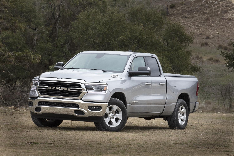 Ram, Dodge Rank 1-2 in J.D. Power IQS, Jeep Rise Puts Three Stellantis Brands in Top Quartile