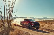 2021 Ram 1500 Lassos Top Honor as 'Truck of Texas' for Third Consecutive Year by the Texas Auto Writers Association