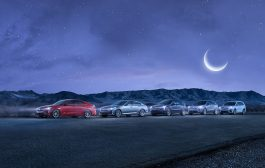 Cadillac Celebrates the Holy Month of Ramadan with Exclusive offers across its Luxurious line-up in the UAE