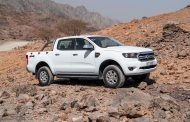 10 Things You Need to Know About Ford Ranger