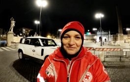 New red cross and land rover short films show the future of emergency response is local