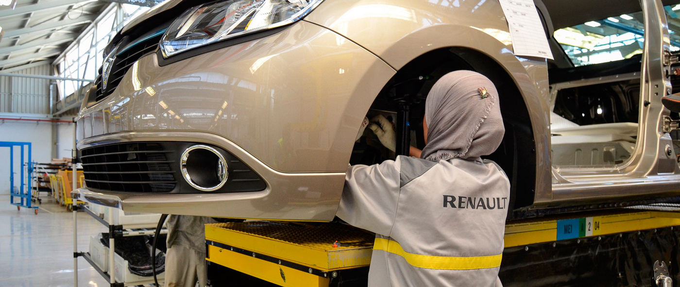 Yazd Tire to supply Tyres for Renault