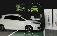 Arabian Automobiles Installs EV Charging Station to Make Dubai Greener