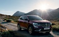 An exceptional deal for you to drive away in a brand-new Renault from Arabian Automobiles