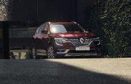 Experience the 2022 Koleos from Renault of Arabian Automobiles