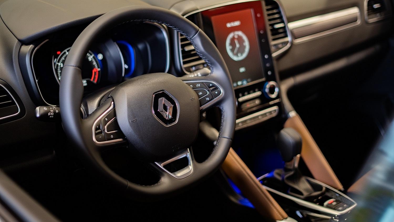 2022 Renault Koleos