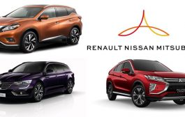 Renault-Nissan-Mitsubishi Agree on New Management Structure for the Partnership