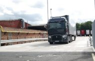 Renault Trucks Launches Anti-runaway Automated Park Brake