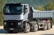 Renault Trucks Appoints Grégoire Blaise as President for Greater Middle East Region