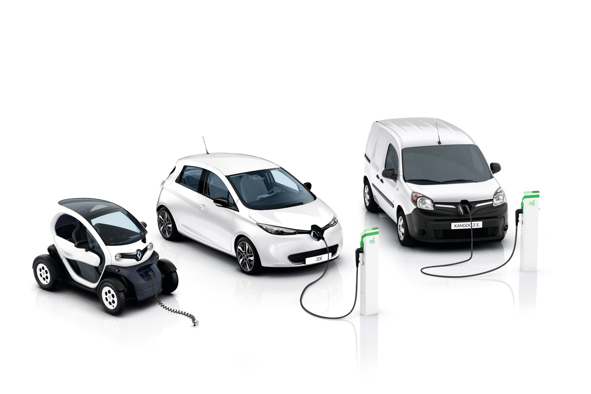 Study Finds That Electric Vehicles Have The Lowest Total Cost Of Ownership