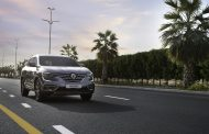 2021 Renault Koleos Feature