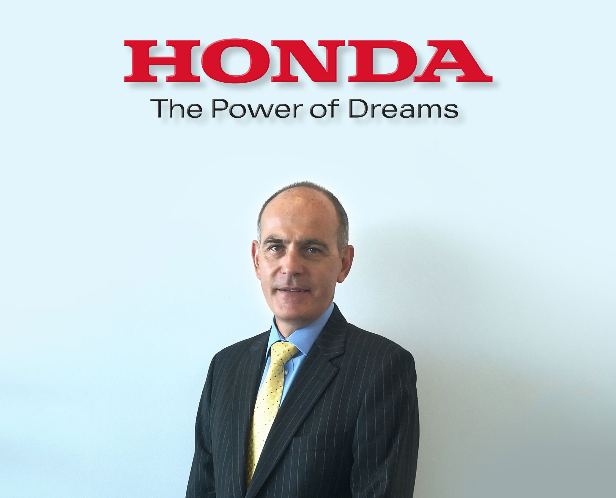 Al-Futtaim's Trading Enterprises Announces New Leadership For Honda Uae Brand Division