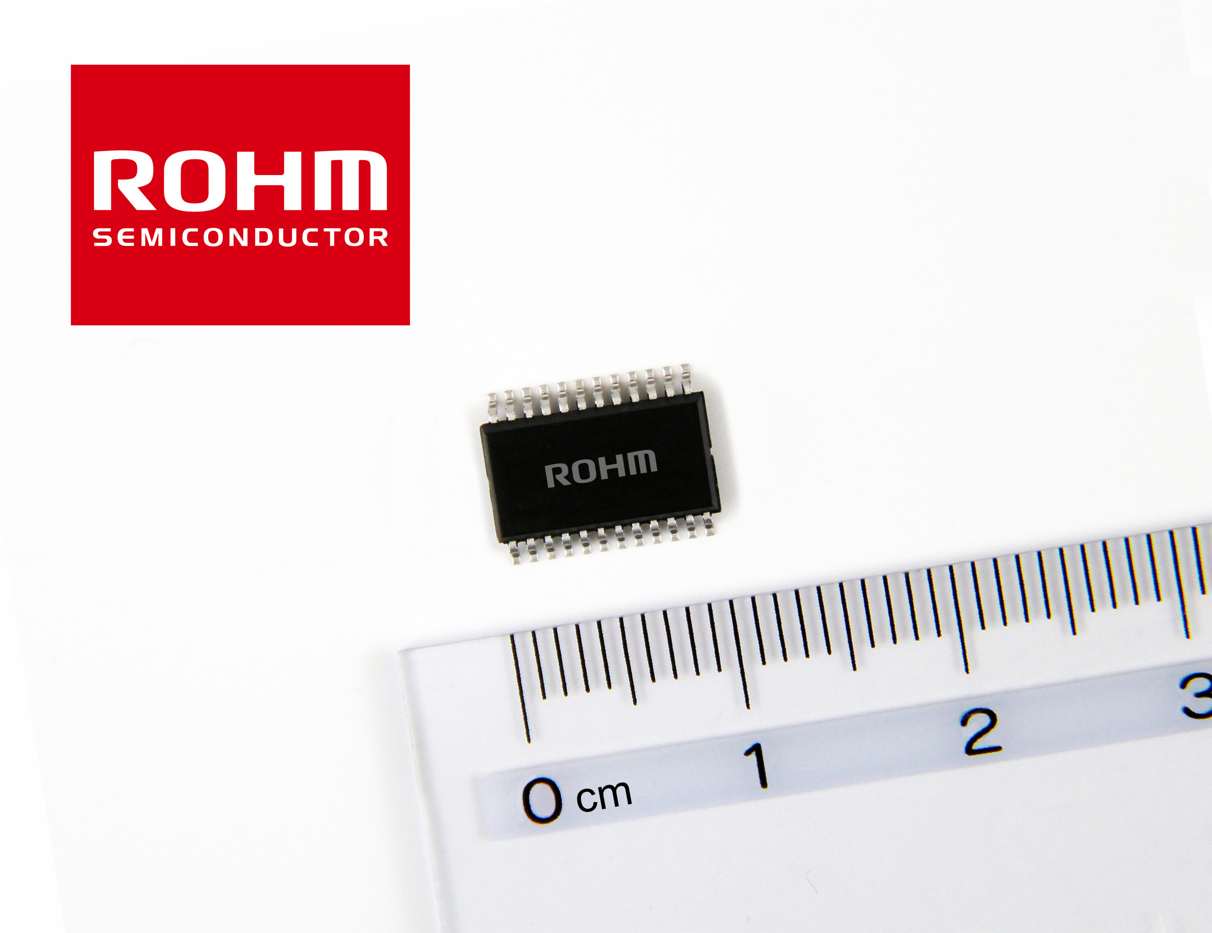 Rohm Develops New Sound Processor for Hi-Fidelity Car Audio and Navigation Systems