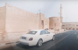 """Rolls-Royce Motor Cars Launches Episode Two Of """"Spirit Of Rolls-Royce"""" Video Series"""