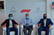 Saudi Arabia To Host Formula 1 Race In 2021