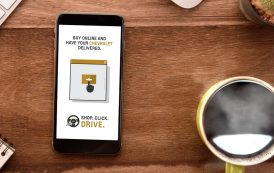 Chevrolet Drives Digital Transformation with Upgraded 'Shop.Click.Drive.' Tool