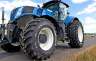 Michelin Wins SIMA 2017 Innovation award for '2 in 1' Ag Tire