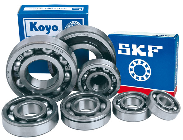 SKF Destroys Fake Bearings Worth One Million Euros