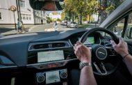 Jaguar Develops AVAS to Alert Road Users of I-Pace