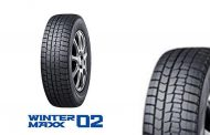 Sumitomo Uses Bio-liquid Rubber Improves Winter Tire Grip