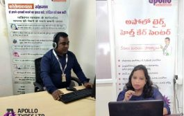 Apollo Tyres and Ashok Leyland launch 'Saarthi' COVID helpline for the trucking community