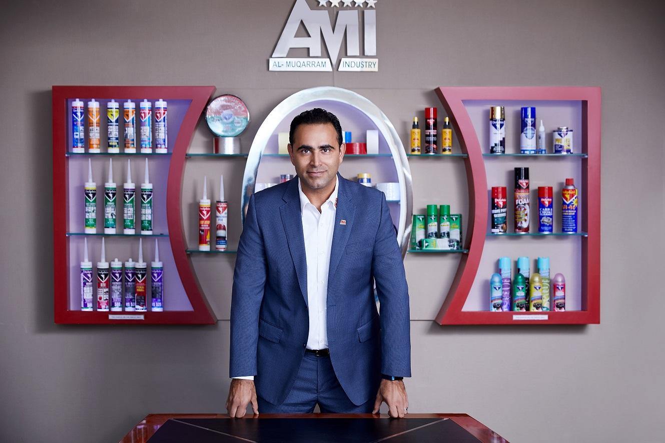 Interview with Safdar Badami - Managing Director, AMI Industry