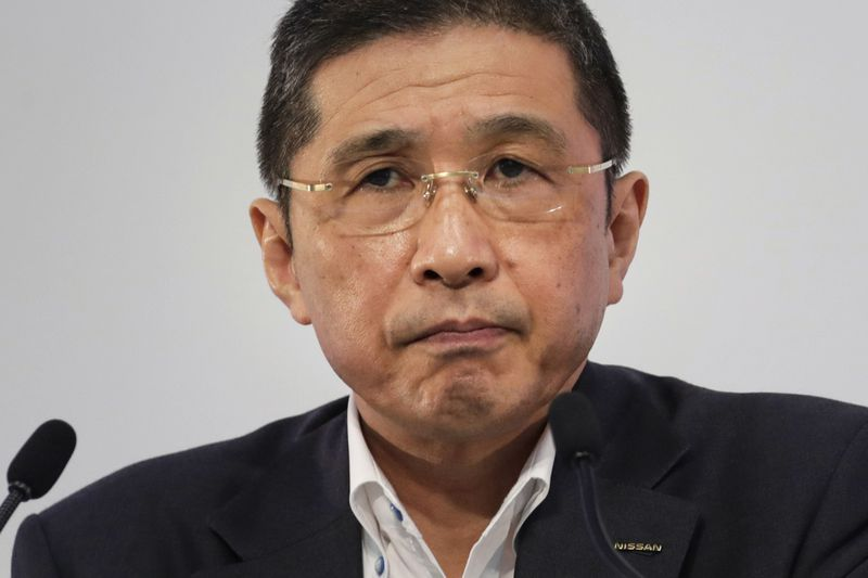Nissan CEO Saikawa Resigns as Outcome of Payment Row