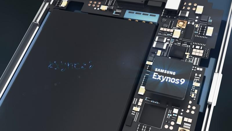 Auto Industry Helps Make Samsung Biggest Chip Manufacturer in the World