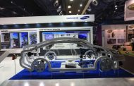 Samsung EV battery offers 500km range with 20 minutes of charge