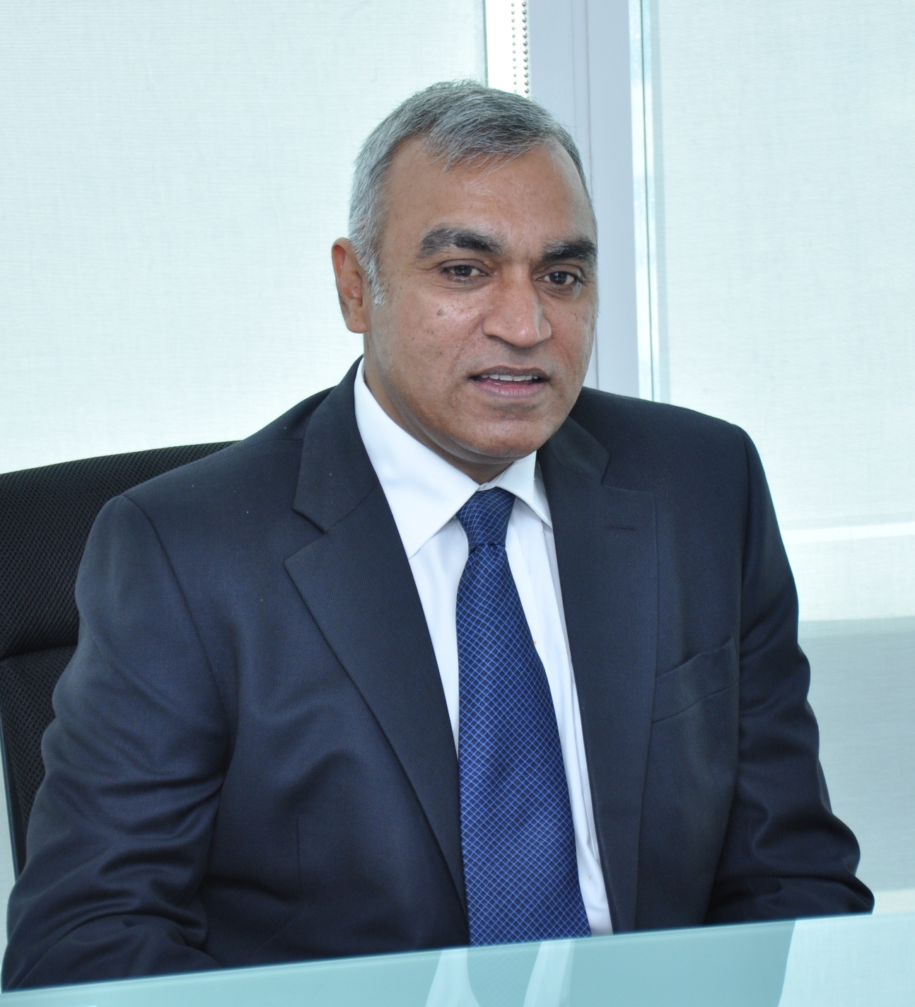 Satish Sharma of Apollo Tyres Selected as ATMA Chairman