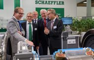 Schaeffler Proves to be a Hit at Automechanika