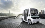 Schaeffler to Showcase Components for Fuel Cell Vehicles at Tokyo Motor Show