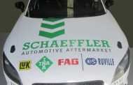 Schaeffler Upgrades Automotive Aftermarket Business to Autonomous Division