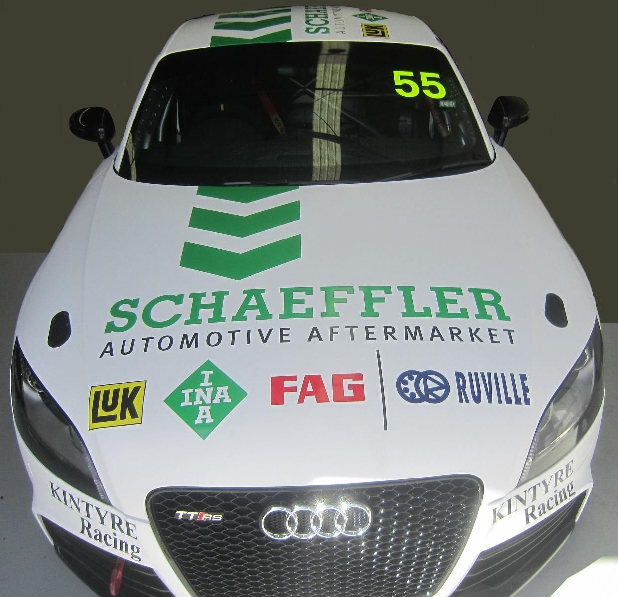 Schaeffler Upgrades Automotive Aftermarket Business to Autonomous Division