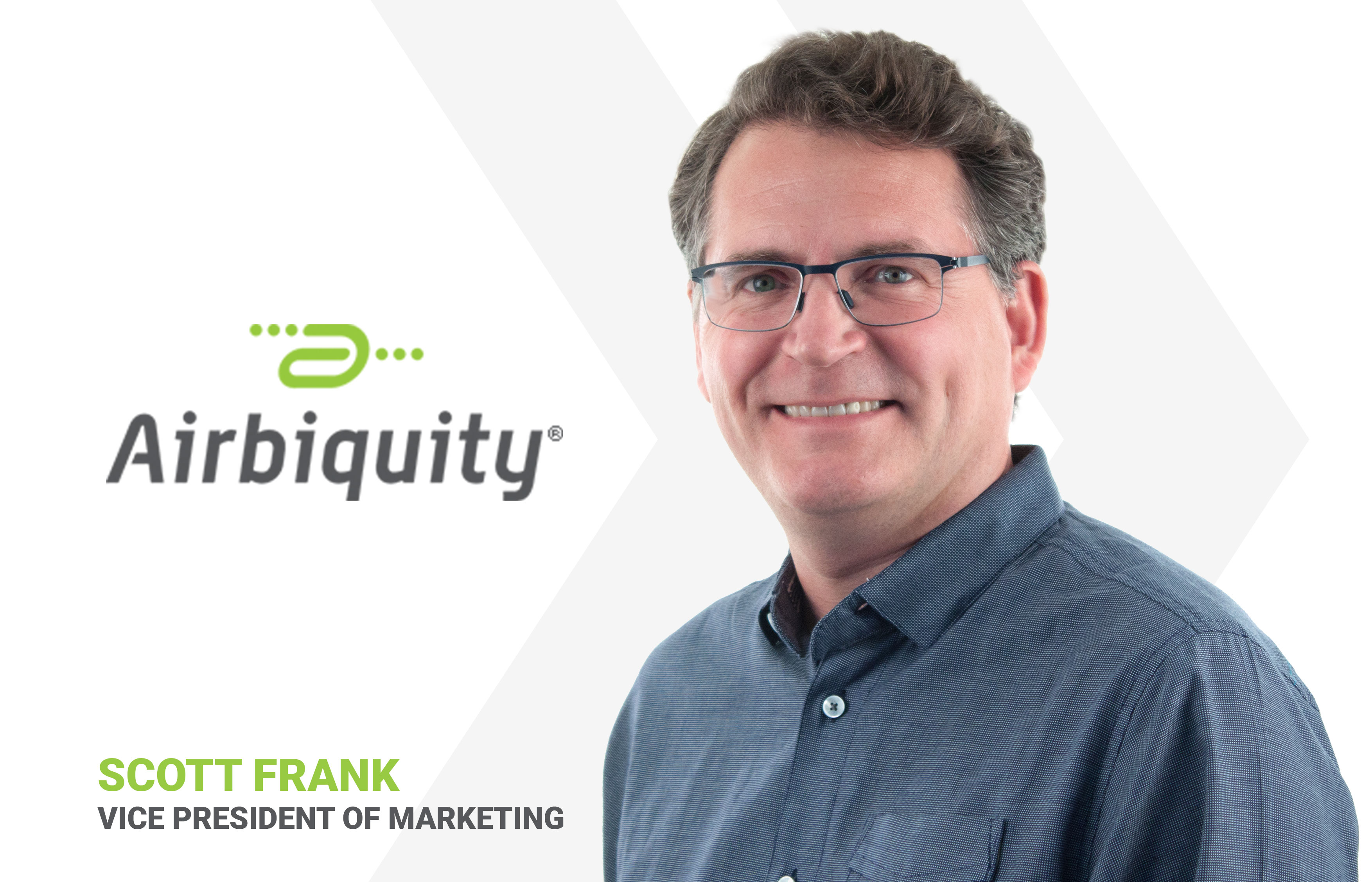 Interview with Scott Frank - VP of Marketing, Airbiquity