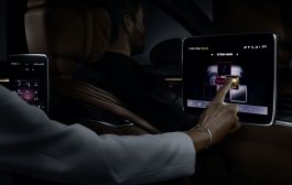 My MBUX - Mercedes-Benz User Experience